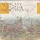 Poklady pražské architektury (edice Pragensia)