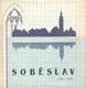 600 let města Soběslavi : 1390-1990