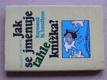 Jak se jmenuje tahle knížka? (1986)