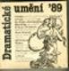Dramatické umění '89 (4 sv.)