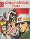 Civilní obrana ČSSR - fotopublikace socialismu