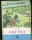 Brusky. Román (4 sv.)