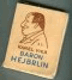 Baron Hejbrlin I., II. (Staré historie - 2 sv.)