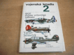 Vojenská letadla 2. mezi dvěma světovými válkam