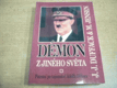 Démon z jiného světa. Pátrání po tajemství Adolf
