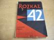 Rozkaz 42