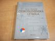 Československá letadla I. 1918-1945