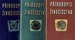 Přírodopis živočišstva 1 - 3