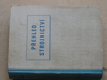 Přehled strojnictví (1955)