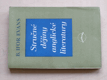 Stručné dějiny anglické literatury (1948)