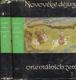 Novověké dějiny orientálních zemí – 2 svazky