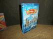 Mořská pevnost - Svět čarodějnic 5