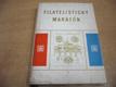 Filatelistický maratón. O světové výstavě poštovn