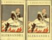 Alexandr I. - dva svazky