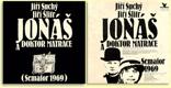 JONÁŠ A DOKTOR MATRACE 2 LP