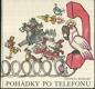 POHÁDKY PO TELEFONU,