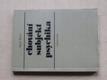 Chování, subjekt, psychika (1971)