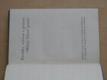 Povídky veršem a prózou - Ohlasy lidové poesie (1938)