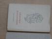 Diamantové střevíčky (1949) Věnování J. Johna 1949