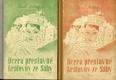 Dcera přeslavné královny ze Sáby 1-2