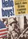 Hello Boys! - Cesta V. sboru US Army z Louisiany do Plzně