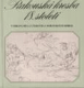 Rakouská kresba 18. století