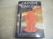 Ohnivé kimono