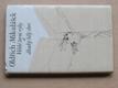Veliké černé ryby a dlouhý bílý chrt (1981) verše 1917-1975