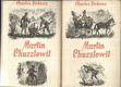 Martin Chuzzlewit I, II (v 2 knihách)
