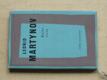 Kniha veršů (1957)