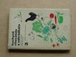 Kuchyně chovatele a zahrádkáře (1974)