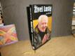 Živel Lustig - jak se píše kniha