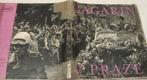Gagarin v Praze