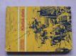 Kletba zlata (1977) il. Burian