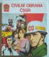 Civilní obrana ČSSR