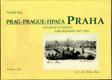 Praha - Historické pohlednice Karel Bellmann 1897 - 1906