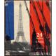 24 hodiny v Paříži. Fotografie Jami Blanc, verše Vitězslava  Nezvala, vybrala Helena Vršecká