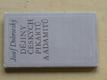 Dějiny českých pikartů a adamitů (1978)