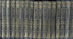 Nový velký ilustrovaný slovník naučný - I - XVII