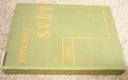Vojenský svět, ročník I. (1933)
