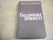 Tallinnské spiknutí