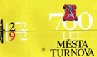 700 let města Turnova(1272-1972)