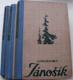 Jánošík - 1.kniha - Pan student z Těrchové