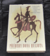 Příběhy Dona Quijota J. John vypravuje Cervantesa