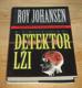 Detektor lži R. Johansen