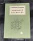 V. Pistorius -Stárnoucí literatura -Česká literatura 1969 - 1989