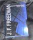 Proti větru J. F. Freedman
