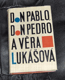 Don Pablo, Don Pedro a Věra Lukášová a jiné povídky -B. Benešová