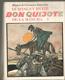 Důmyslný rytíř Donquijote Dela Mancha - 2 svazky