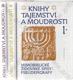 Knihy tajemství a moudrosti I.-II.-III. (mimobiblické židovské spisy: pseudepigrafy )